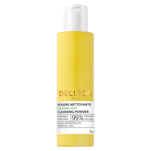 Decleor Green Oregano Cleansing Powder