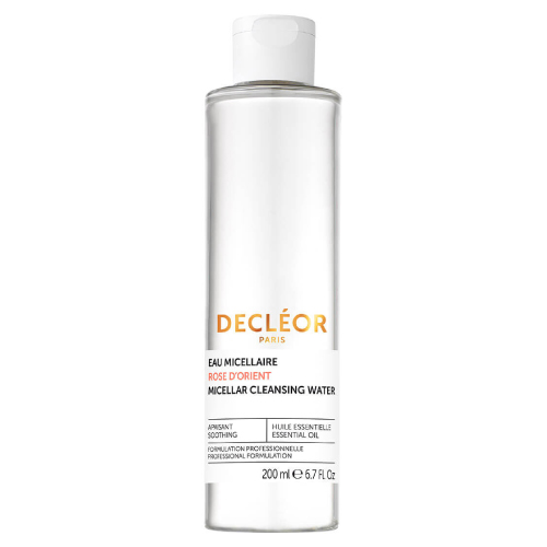 Decleor Rose Damascena Soothing Micellar Water