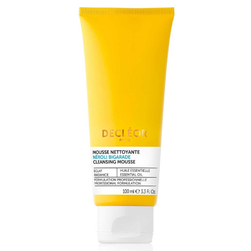 Decléor Neroli Bigarade Hydrating Cleansing Mousse